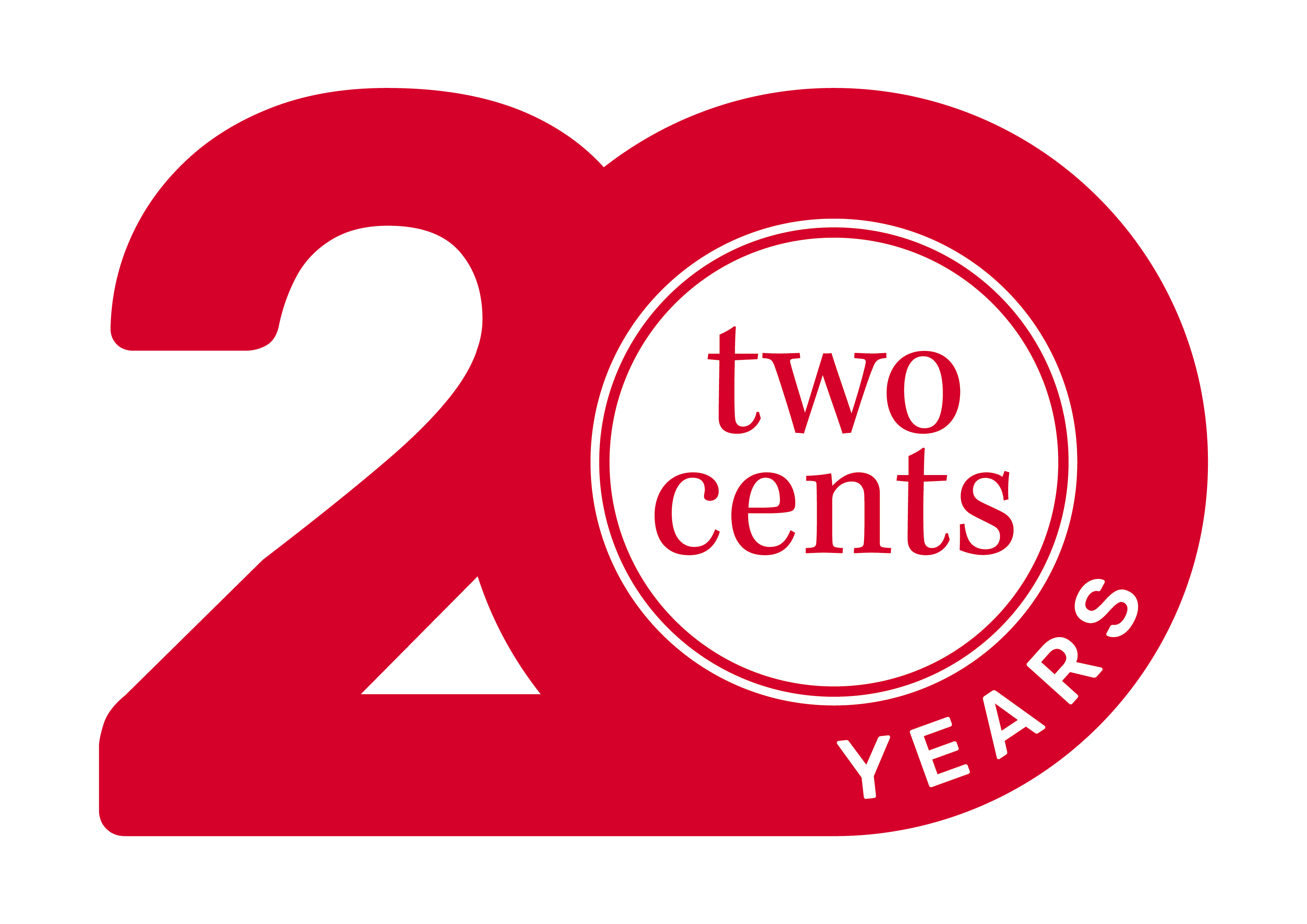 Two cents, your communication agency - Passionate about you!